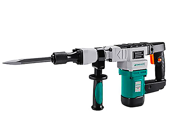 POWER ACTION Demolition Hammer 1300W