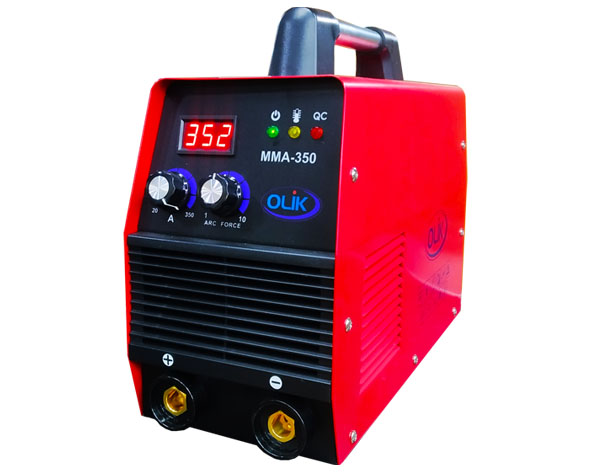 OLIK DC INVERTER WELDING MACHINE 350A